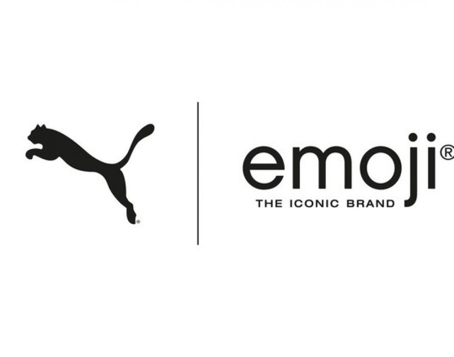 Fun For All Ages: PUMA X emoji®