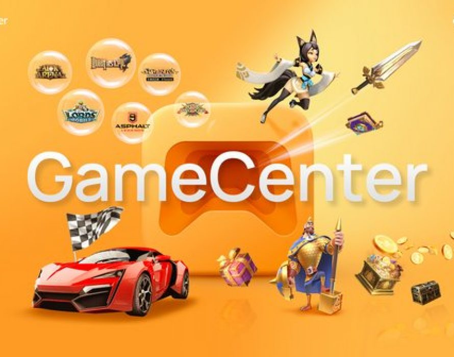 Huawei Announces Global Rollout of New Device Gaming Hub — HUAWEI GameCenter