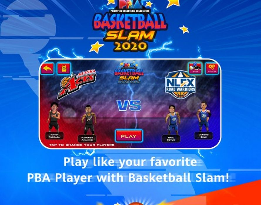 Huawei-Philippine Basketball Association Presents '3-Point Shootout Virtual Tournament'