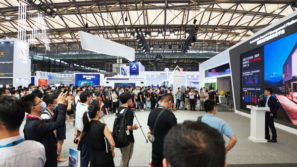 Huawei Showcases AI-powered Smart PV Solution at SNEC 2020 Enabling Smart PV to Be the Main Energy Source for the Future