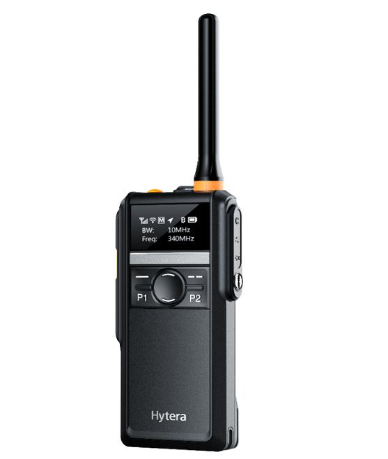 PNE380: multi-mode mesh radio