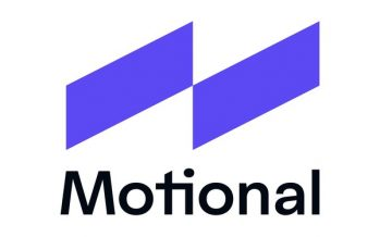 Introducing Motional: The Hyundai Motor Group and Aptiv Autonomous Driving Joint Venture Unveils New Identity