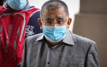 High Court to deliver verdict on Isa Samad's RM3 mln graft case at 9.30 AM