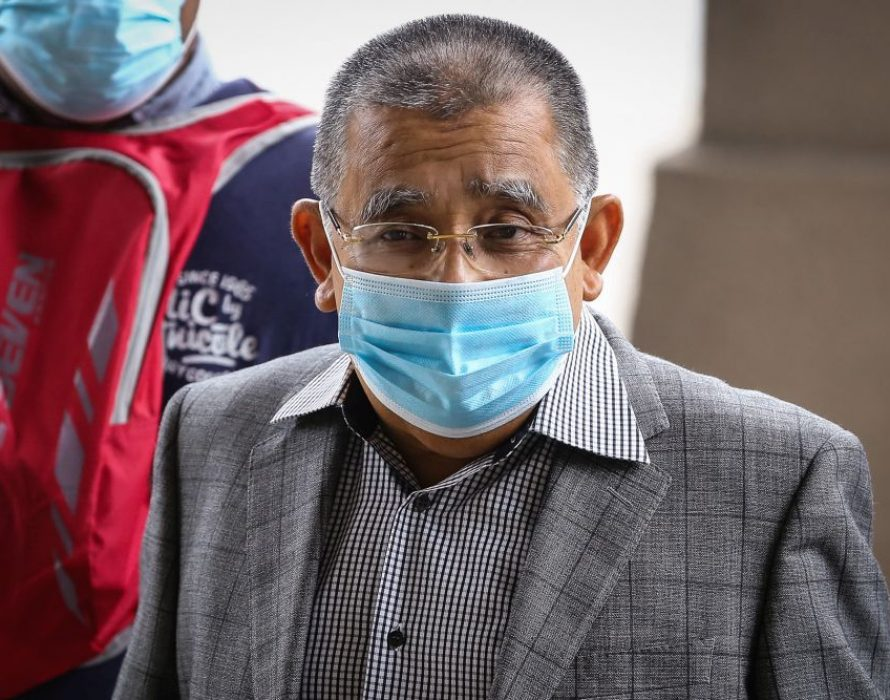 'Muhammad Zahid implicated me after being harassed by ghost in MACC lockup' – Mohd Isa