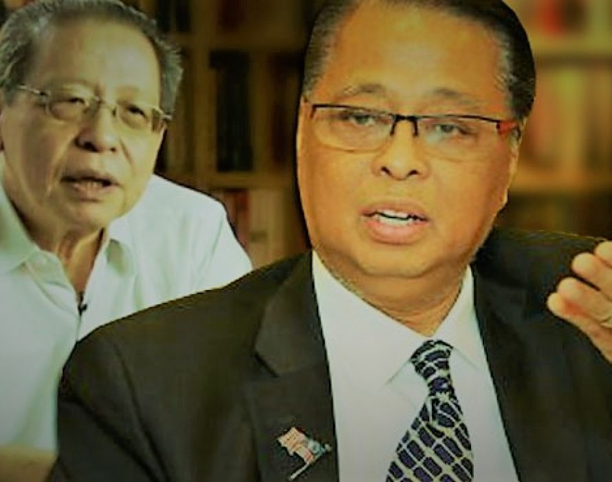 Lim: How a Cabinet Minister became a fugitive from justice?
