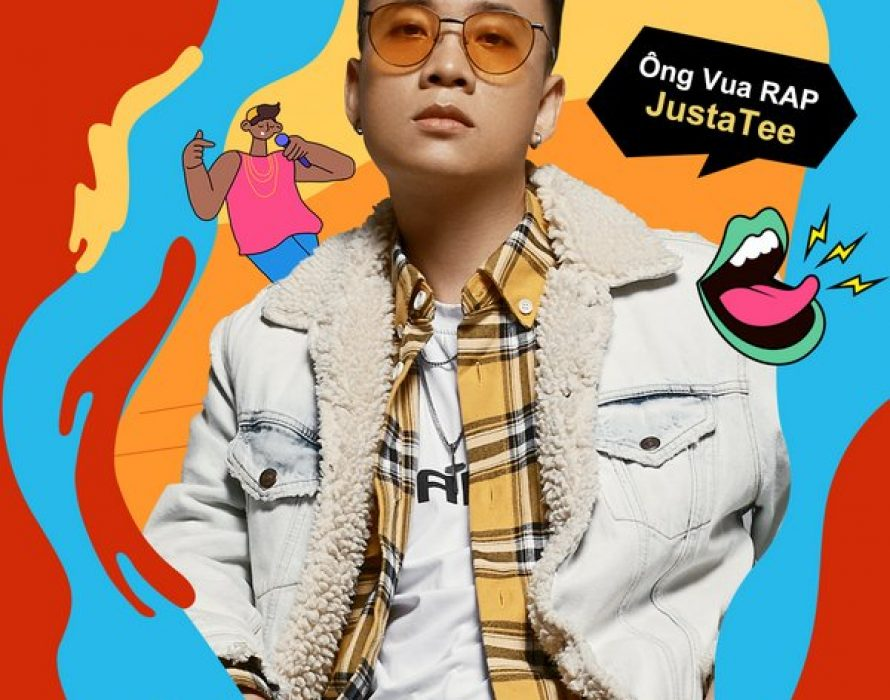 JustaTee Launches #WatchTVFree Challenge on TikTok to Celebrate COOCAA x Clip TV Collaboration