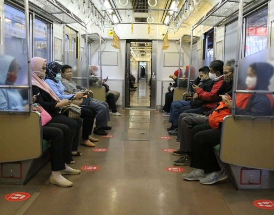 KCI Plays an Important Role in Changing Public Transport Culture During COVID-19 Pandemic