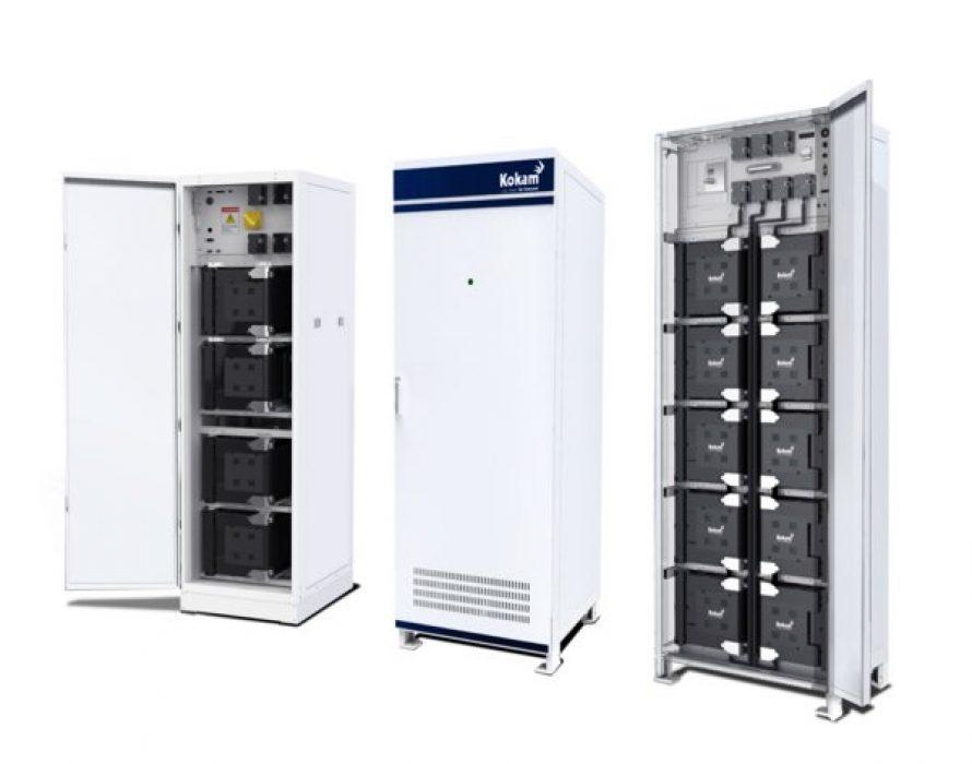 Kokam Launching New Battery System for Global UPS Market