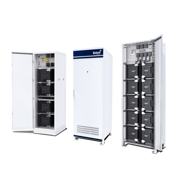 Kokam UPS Battery