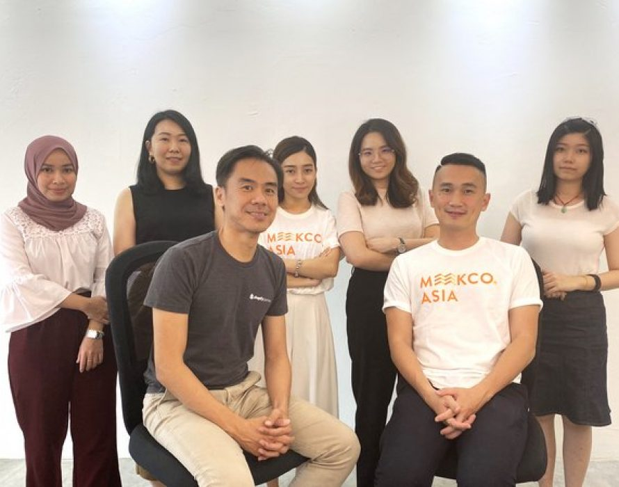 Meekco.Asia Joins Facebook Global Expansion Program to Support Asia's Businesses