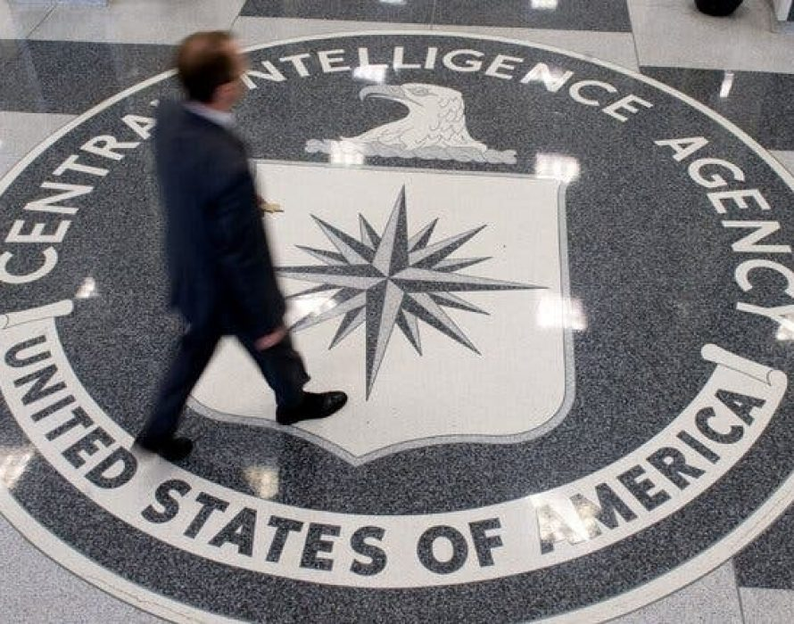 Ex-CIA Official charged with spying for China