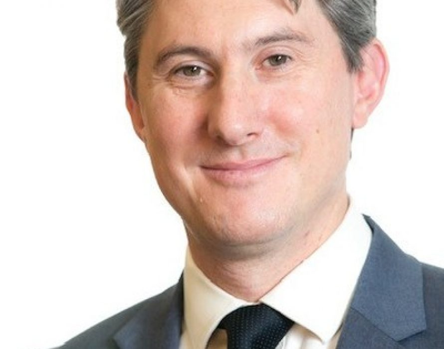 Milliman adds J.P. Augeri to global retirement and benefits team