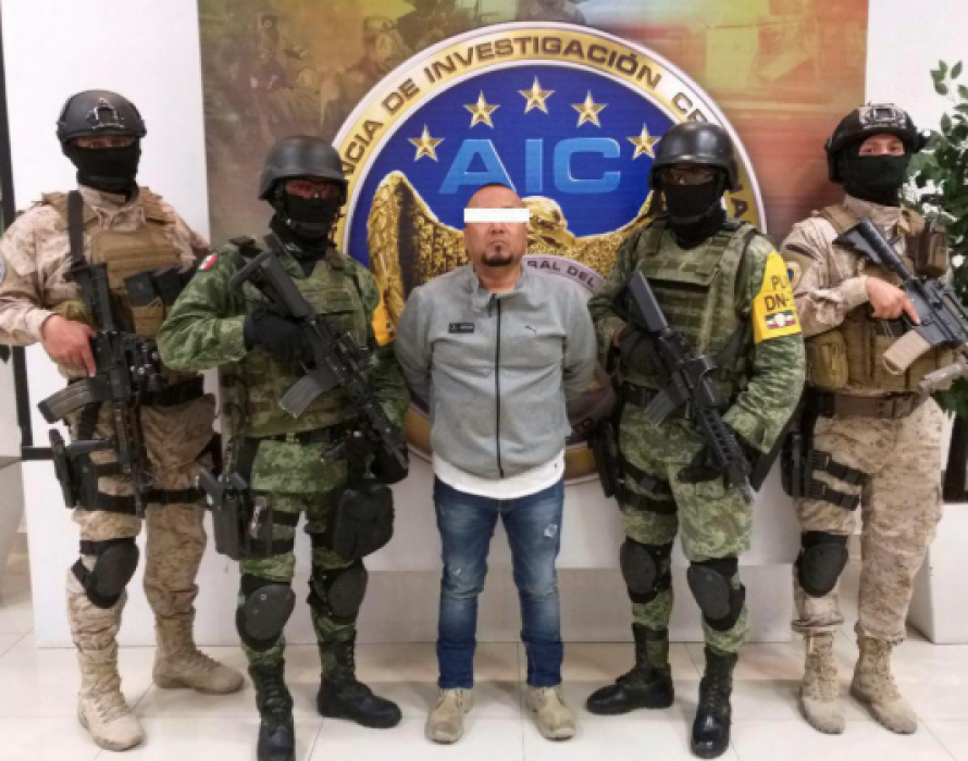 Capture of kingpin offers hope to battered Mexican state