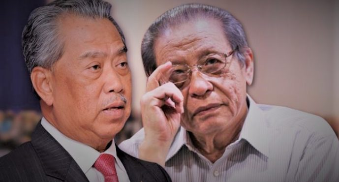 Lim: What is unusual and abnormal about Muhyidddin's anniversary telecast