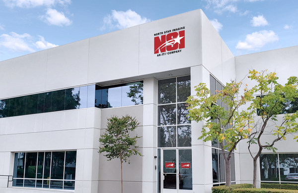 North Star Imaging West Coast – 25 Journey Street, Aliso Viejo, California. USA.
