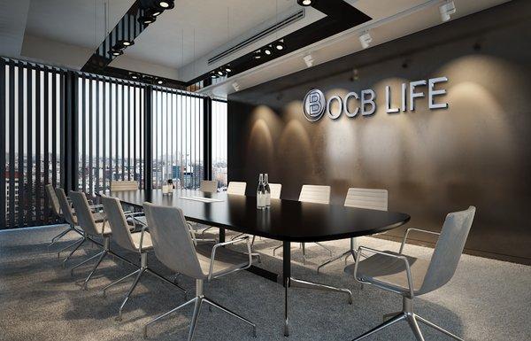 Picture: OCB Life's Office in Vietnam