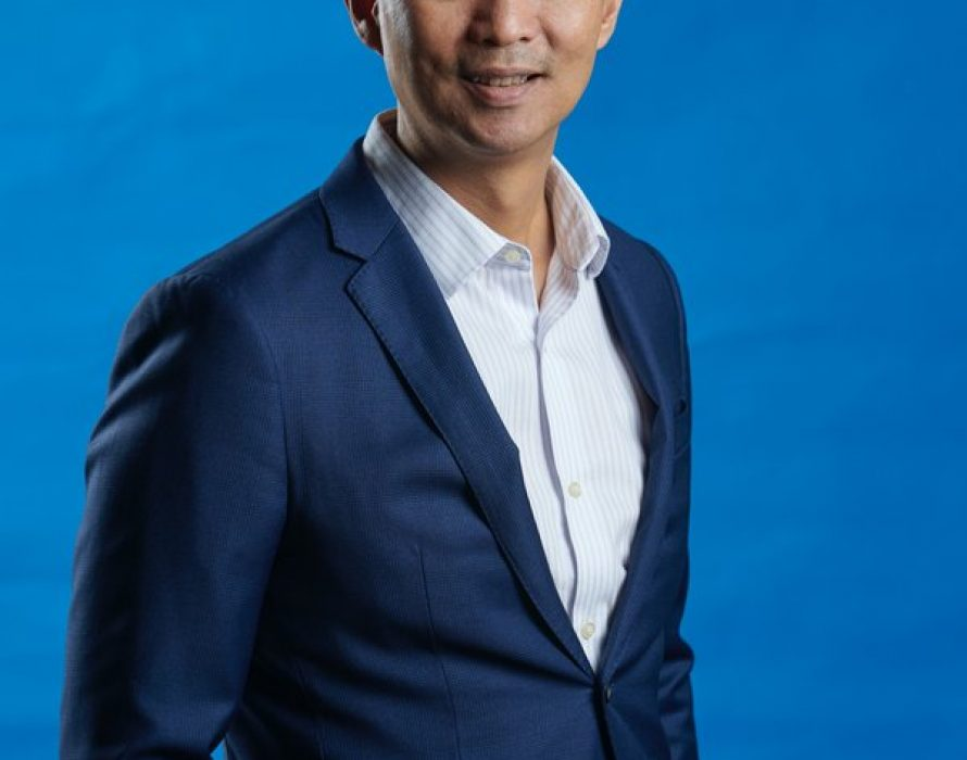 Proofpoint appoints Alex Lei as new Asia-Pacific and Japan Lead