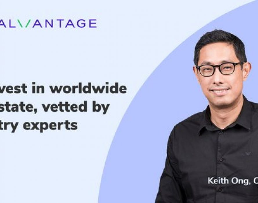 RealVantage Wins Two Awards in the 7th Annual Asia-Pacific Stevie Awards