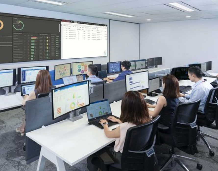 RICOH Hong Kong launches new Network Operations Center