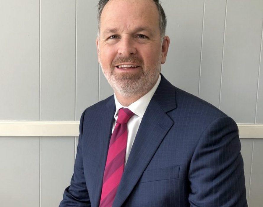 Russell Reynolds Associates Hires Mark Tunnicliffe