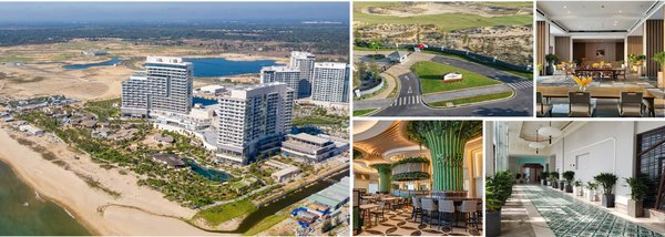Hoiana Integrated Resort Phase 1