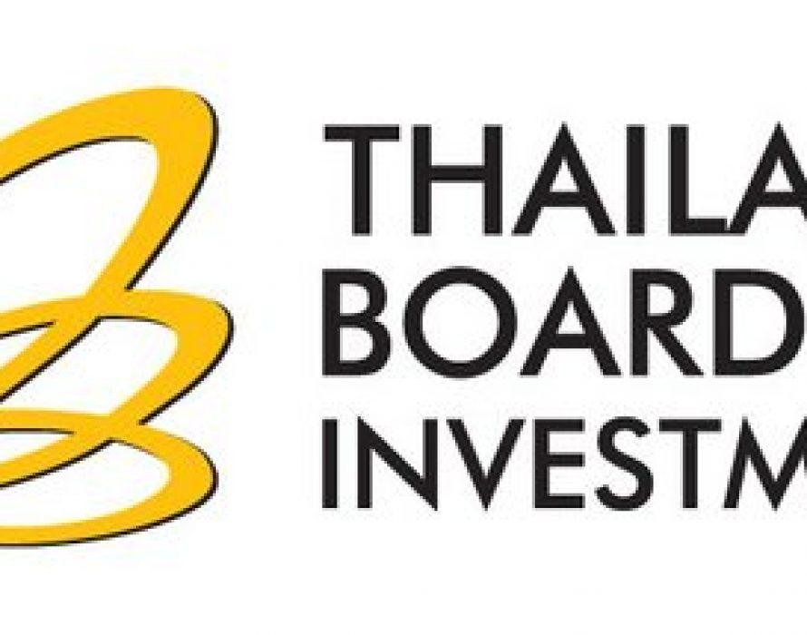 Surge in Medical Investment, Higher FDIs, as Thailand Total Applications Rise, BOI says
