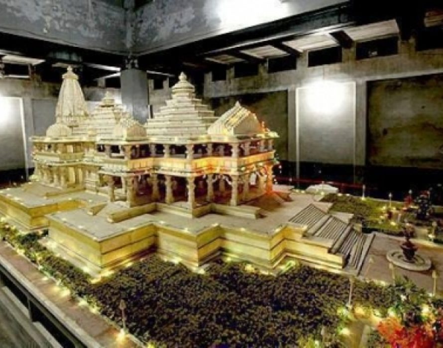 Modi, Muslims to attend Ram temple ceremony on contested Ayodhya site
