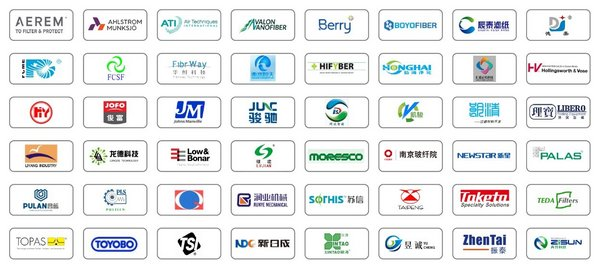 Part of the Confirmed Exhibitors in FSA2020