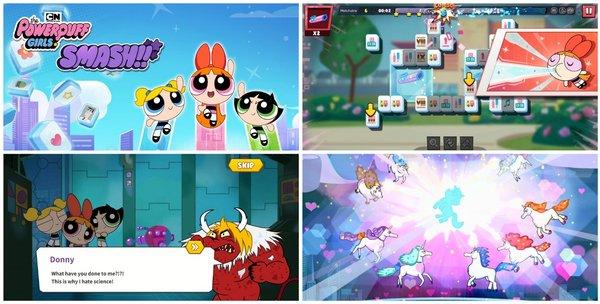 TM & © 2020 Cartoon Network