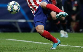 Atletico Madrid announce two positives for COVID-19 on eve of trip to Lisbon