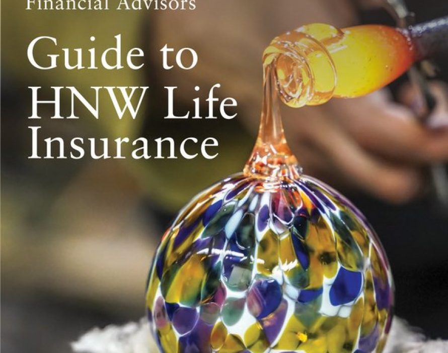 Transamerica Life Bermuda Launches High Net Worth Life Insurance Guide for Financial Professionals