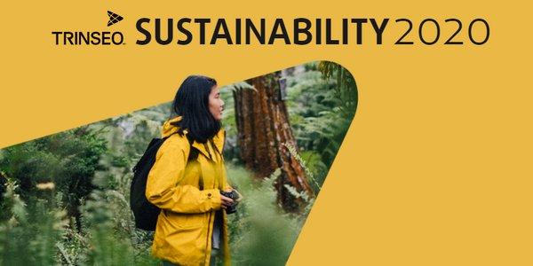 Trinseo Sustainability 2020
