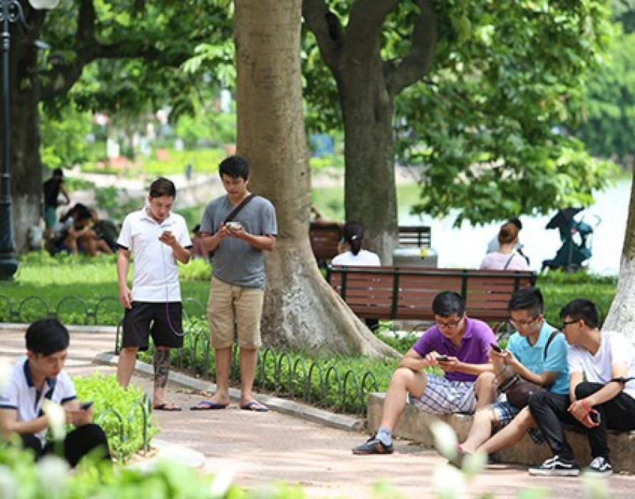 Vietnam capital to provide free Wi-Fi at tourist sites