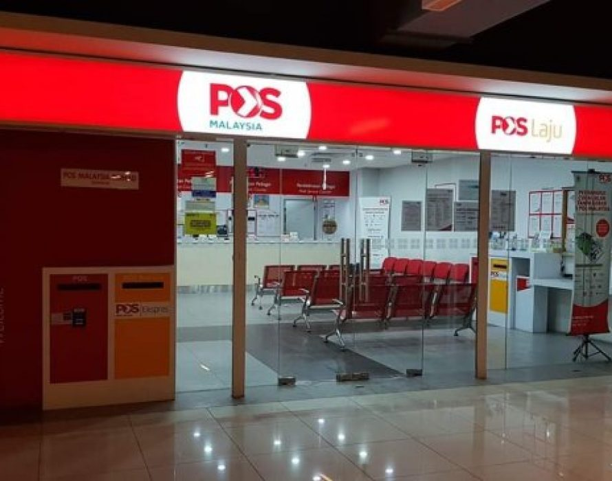 Pos Malaysia's net loss shrinks 61 pct in Q2 on strong demand