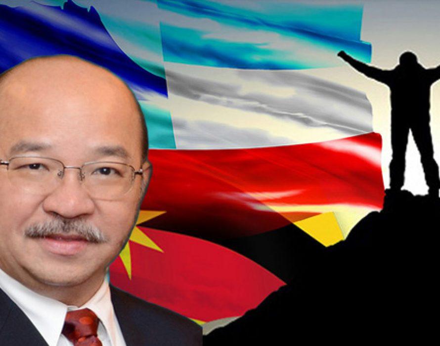 No talks between SAPP and BN on Sabah election: Yong