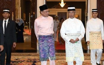Istana Negara: Anwar's audience postponed, King wants priority given to people's wellbeing