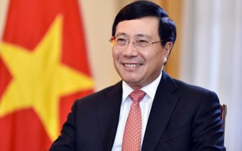 Vietnam's Deputy PM calls for global unity to overcome COVID-19 crisis