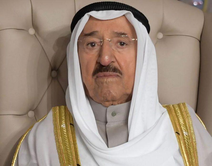 Kuwaiti Emir passes away