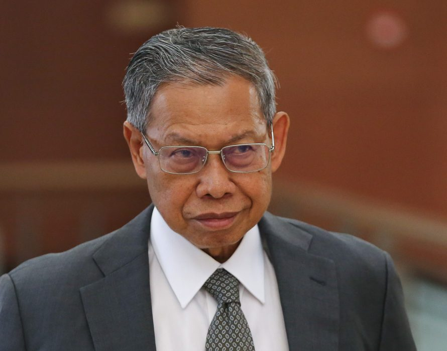 Mustapa: Only 48.48 pct of allocation for govt's development projects utilised