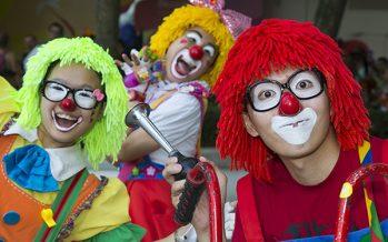 Penang clown struggles for survival amid pandemic