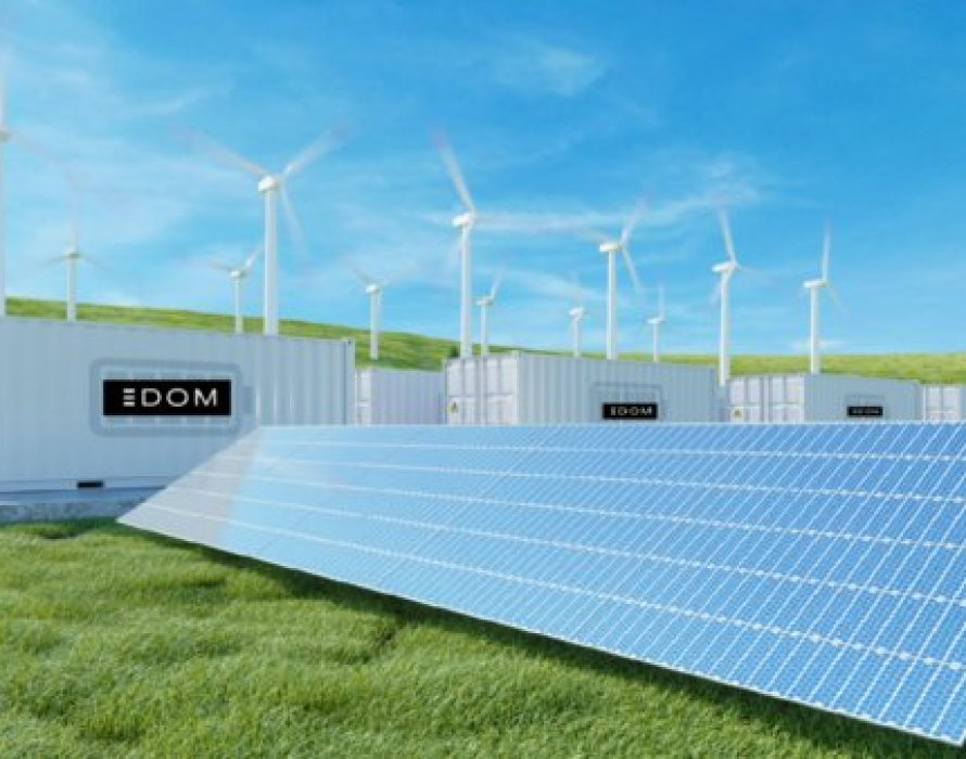3DOM Enters Singapore Market to Provide Reliable Battery Energy Storage Systems for Southeast Asia