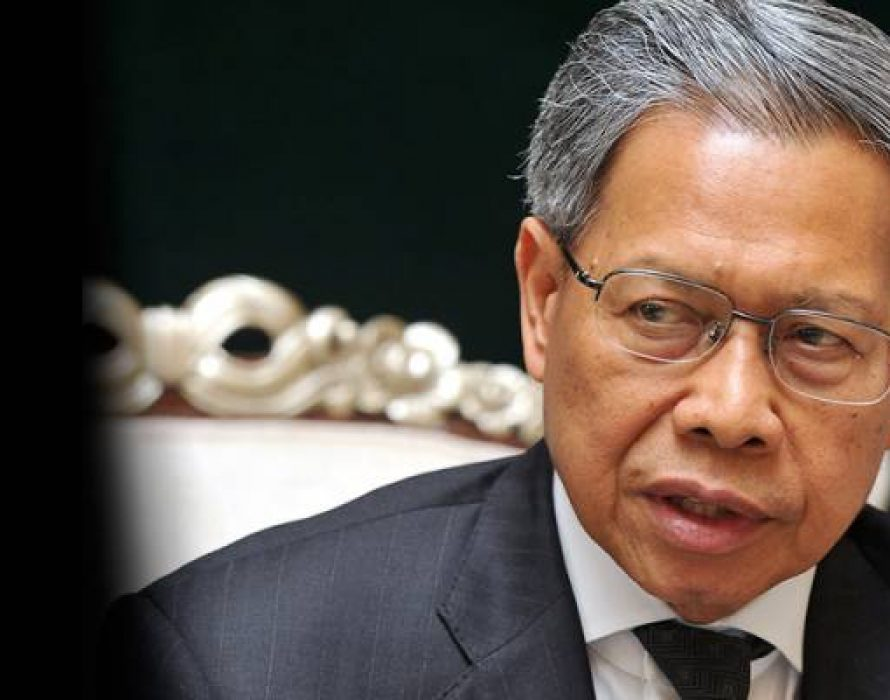 PM to table 12MP in Parliament on Sept 27 – Mustapa