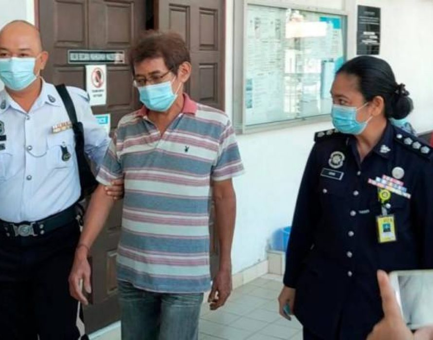 Man jailed four months, fined for drink driving