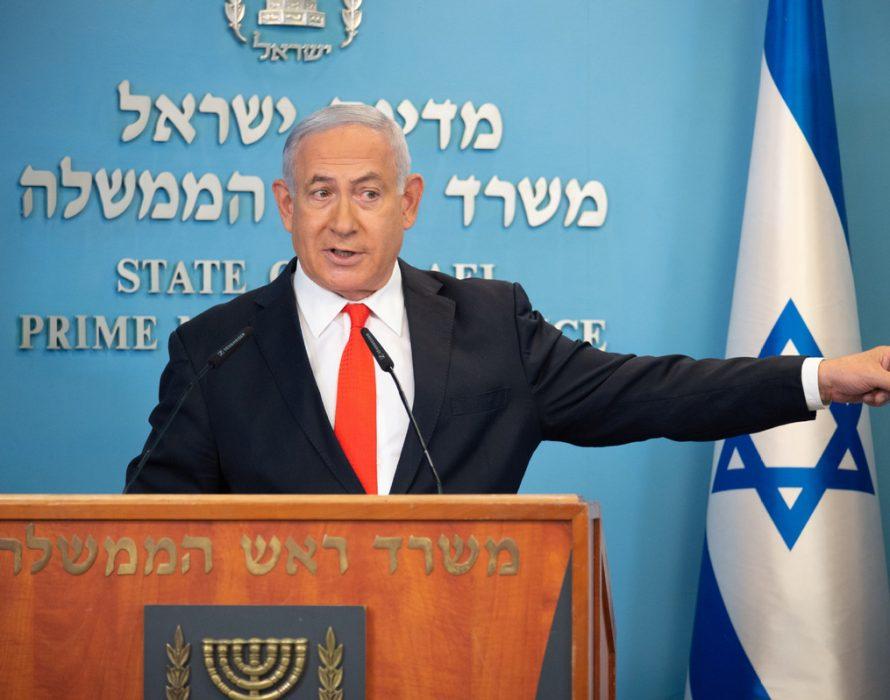 Israeli delegation flies to Washington to sign normalisation deals