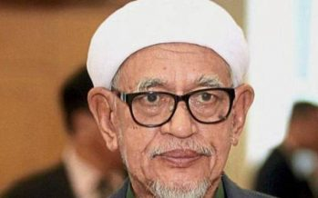 PAS members could be axed from party for poor moral conduct – Abdul Hadi