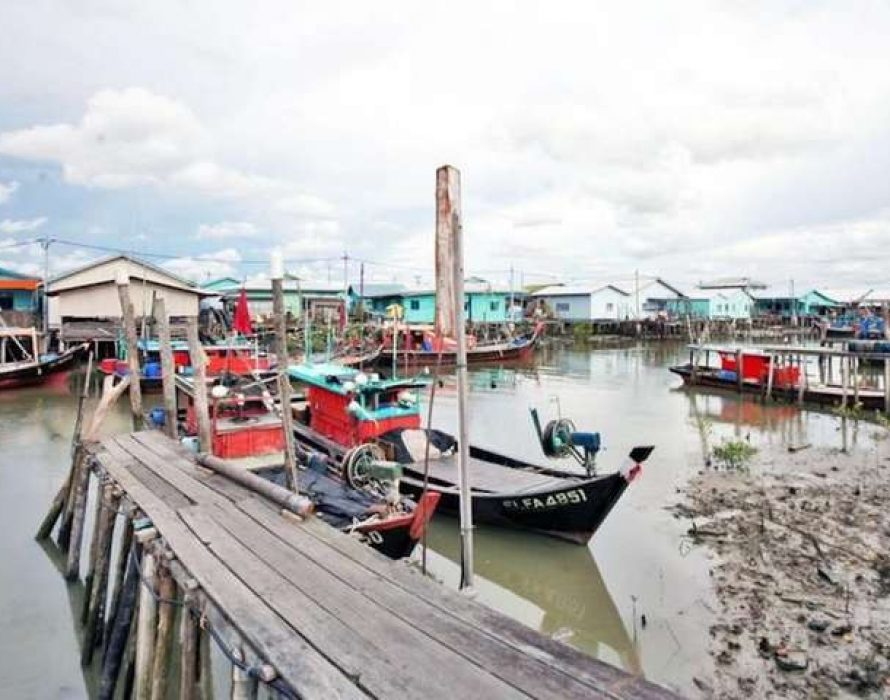 Residents express concern over Pulau Ketam turning into transit port for ketum smuggling
