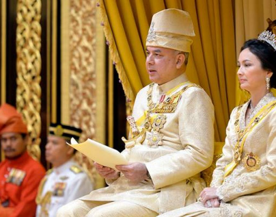 Perak Sultan calls for positive acceptance of fatwa to strengthen faith