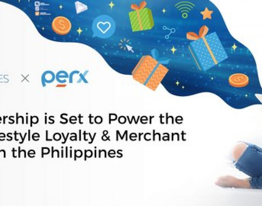 917Ventures Partners with Perx Technologies to Power the Largest Lifestyle Loyalty & Merchant Coalition in the Philippines