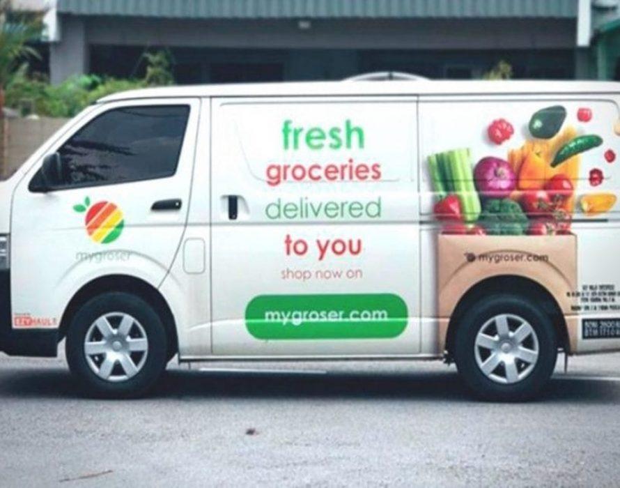 MyGroser joins government's PENJANA e-Commerce initiatives