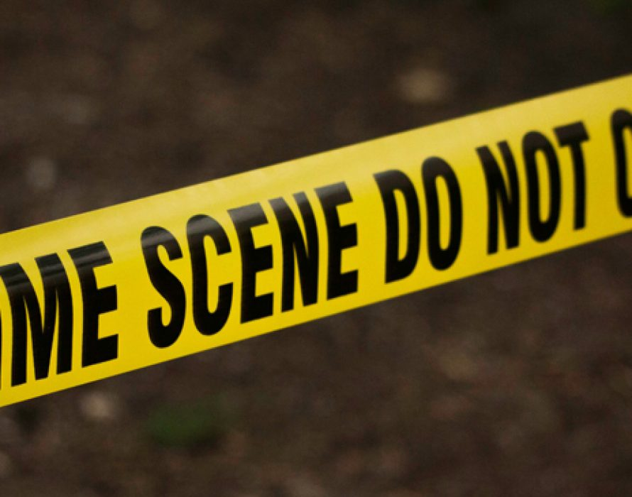 Body found in well at abandoned construction site